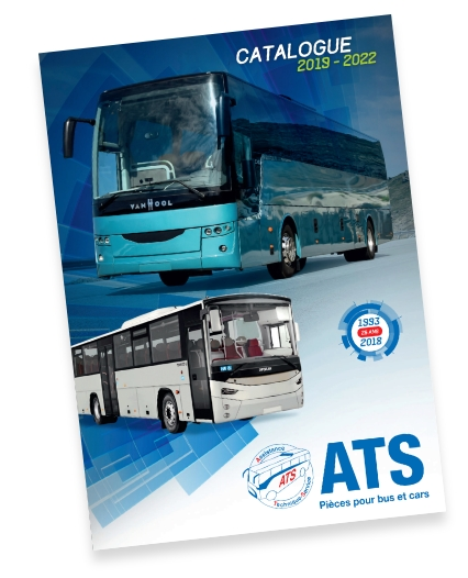 catalogue ATS-BUS