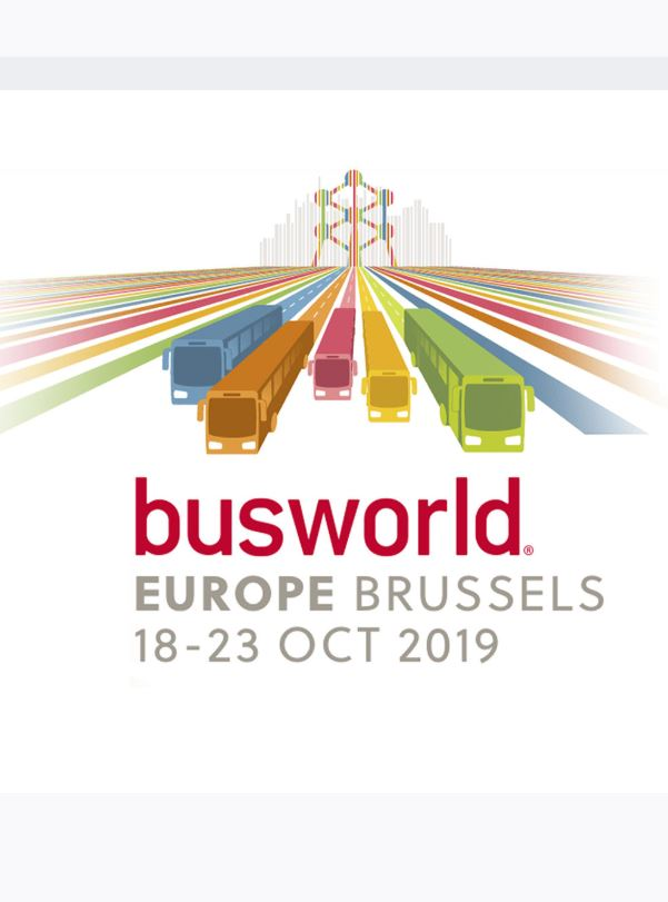 Image Busworld 2019