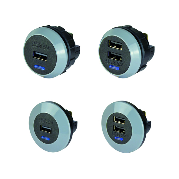 Image Chargeurs USB